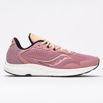 Saucony Freedom 4 Women's Rosewater/Sunset