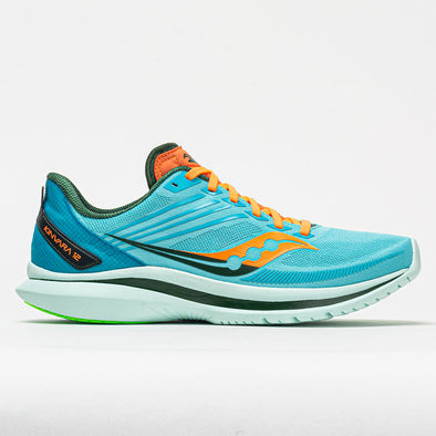 Saucony Kinvara 12 Men's Future/Blue