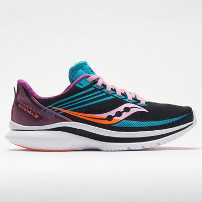 Saucony Kinvara 12 Women's Future/Black