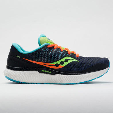 Saucony Triumph 18 Men's Future/Blue