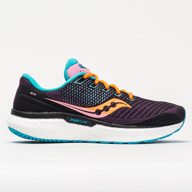 Saucony Triumph 18 Women's Future/Black