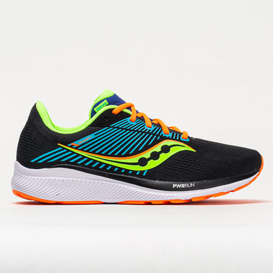 Saucony Guide 14 Men's Future/Black