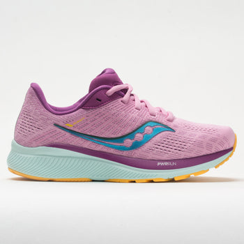Saucony Guide 14 Women's Future/Pink (Item #046447)
