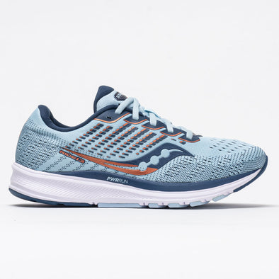 Saucony Ride 13 Women's Sky/Storm