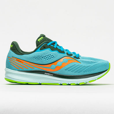 Saucony Ride 14 Men's Future/Blue