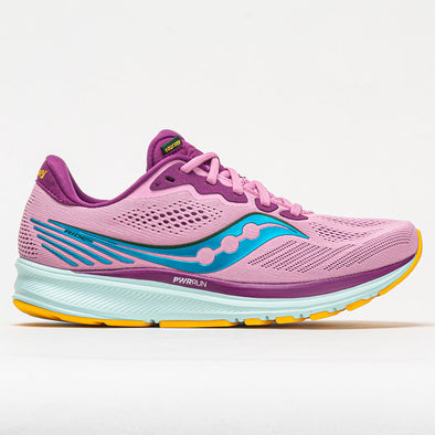 Saucony Ride 14 Women's Future/Pink