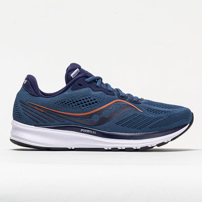 Saucony Ride 14 Women's Midnight/Copper