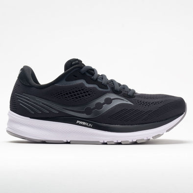 Saucony Ride 14 Women's Charcoal/Black