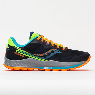 Saucony Peregrine 11 Men's Future/Black