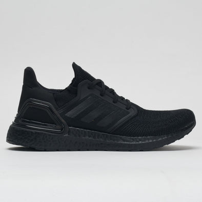 adidas Ultraboost 20 Men's Triple Black