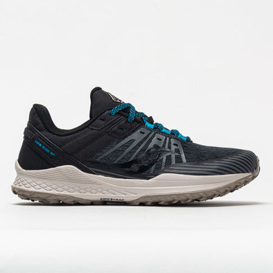 Saucony Mad River TR2 Men's Charcoal/Black