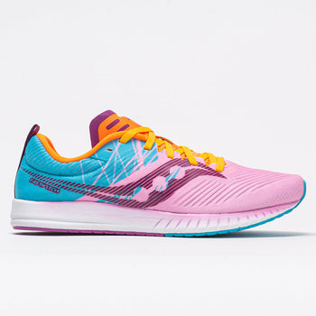 Saucony Fastwitch 9 Women's Future/Pink (Item #046493)