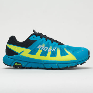 Inov-8 Terraultra G 270 Men's Blue/Yellow