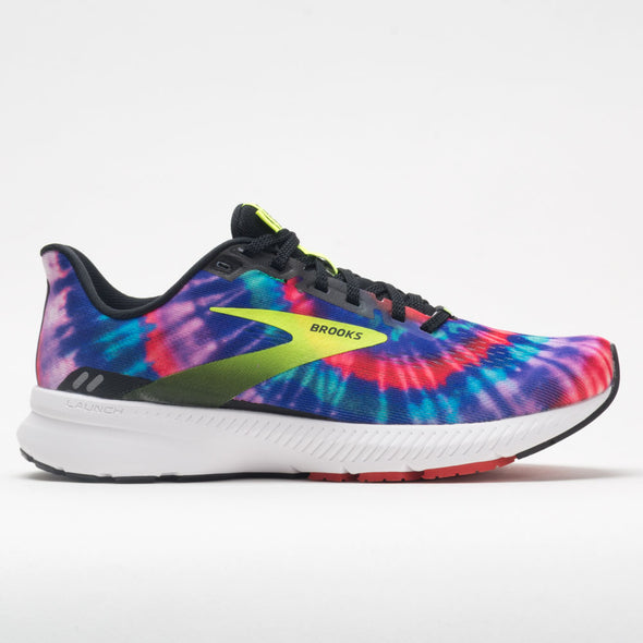 Brooks Launch 8 Men's Tie Dye Edition