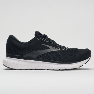Brooks Glycerin 18 Women's Black/Pewer/White