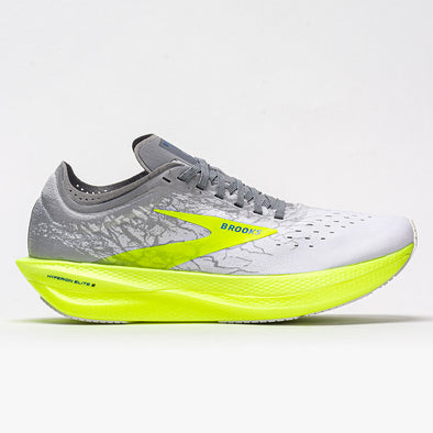 Brooks Hyperion Elite 2 Unisex White/Silver/Nightlife