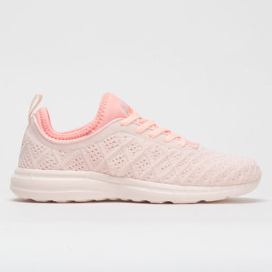 APL TechLoom Phantom Women's Nude/Pastel Peach