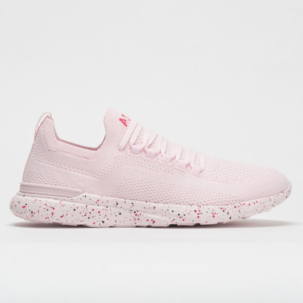 APL TechLoom Breeze Women's Bleached Pink/Ruby/Midnight
