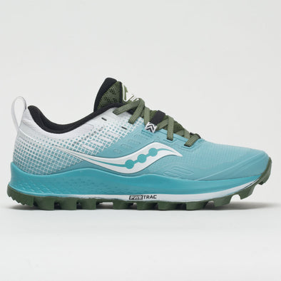 Saucony Peregrine 10 ST Women's  Blue/White