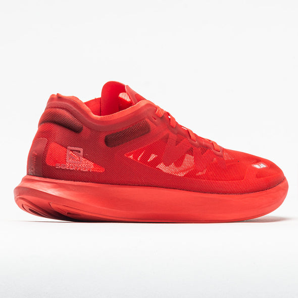 Salomon S/Lab Phantasm Racing Red