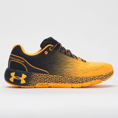 Under Armour HOVR Machina Men's Black/Orange