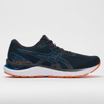 ASICS GEL-Cumulus 23 Men's Black/Reborn Blue