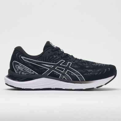 ASICS GEL-Cumulus 23 Men's Black/White