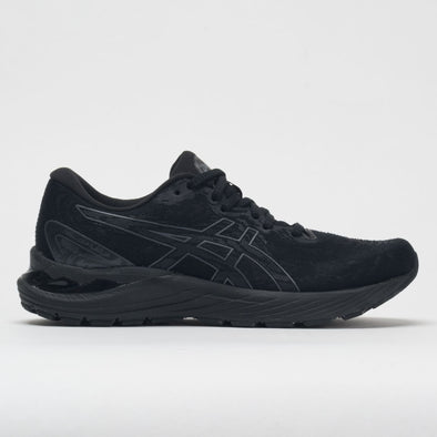 ASICS GEL-Cumulus 23 Men's Black/Graphite Gray