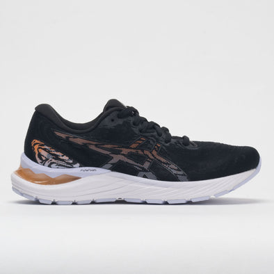 ASICS GEL-Cumulus 23 Women's Black/Sun Peach