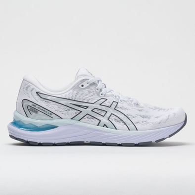 ASICS GEL-Cumulus 23 Women's White/Black