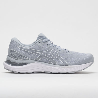 ASICS GEL-Cumulus 23 Women's Piedmont Gray/White