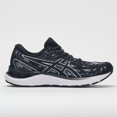 ASICS GEL-Cumulus 23 Women's Black/White