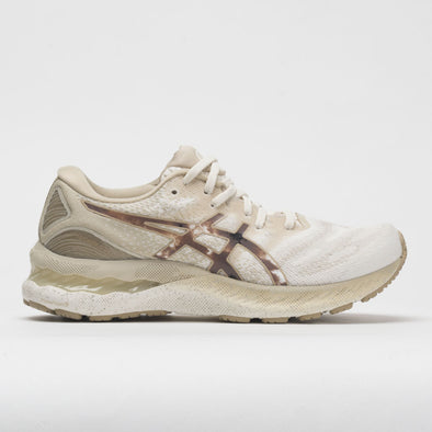 ASICS GEL-Nimbus 23 Women's Cream/Putty
