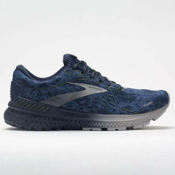 Brooks Adrenaline GTS 21 Abstract Pack Men's Oceana/Navy/Alloy