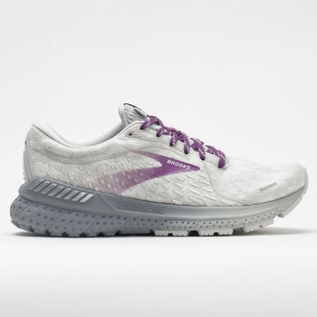 Brooks Adrenaline GTS 21 Abstract Pack Women's White/Oyster (Item #046597)