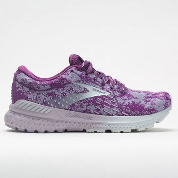 Brooks Adrenaline GTS 21 Abstract Pack Women's Wood Violet/Lavender (Item #046598)