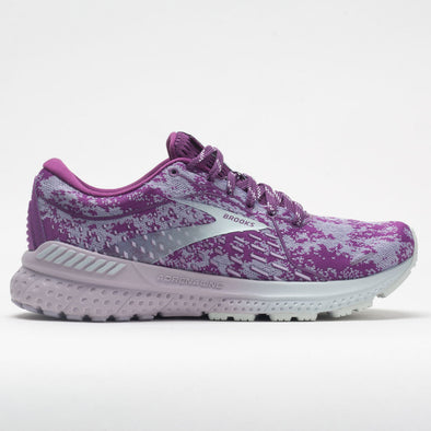 Brooks Adrenaline GTS 21 Abstract Pack Women's Wood Violet/Lavender