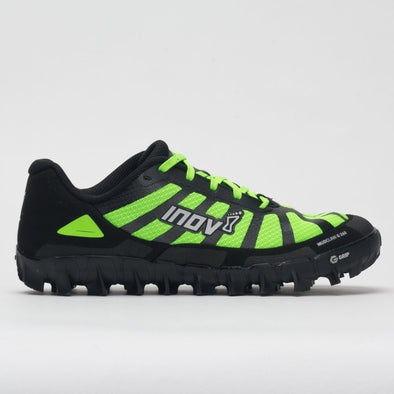 inov-8 Mudclaw G 260 Men's Black/Green