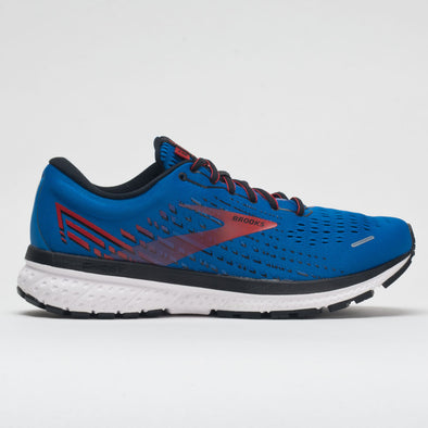 Brooks Ghost 13 Men's Blue/Red/White