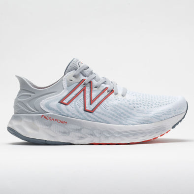 New Balance Fresh Foam 1080v11 Men's White/Ghost Pepper