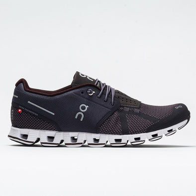 On Cloud Men's Pebble/Raisin
