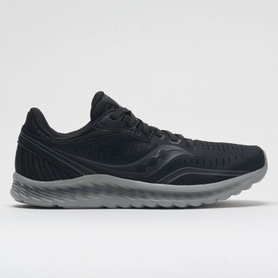 Saucony Kinvara 11 Men's Blackout