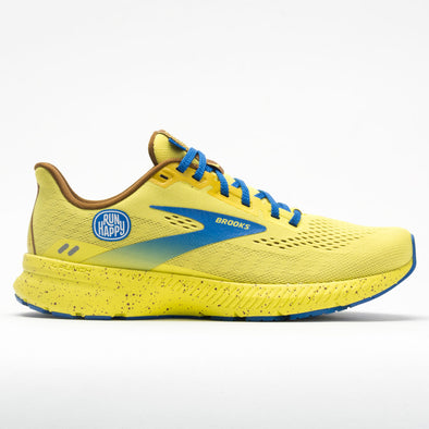 Brooks Launch 8 Men's Run Happy Edition