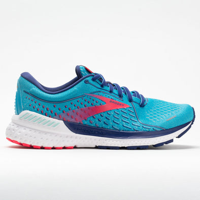 Brooks Adrenaline GTS 21 Women's Horizon/Blue Ribbon/Pink