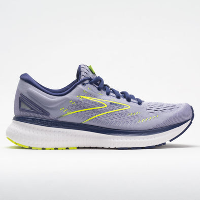 Brooks Glycerin 19 Women's Lavender/Blue/Nightlife