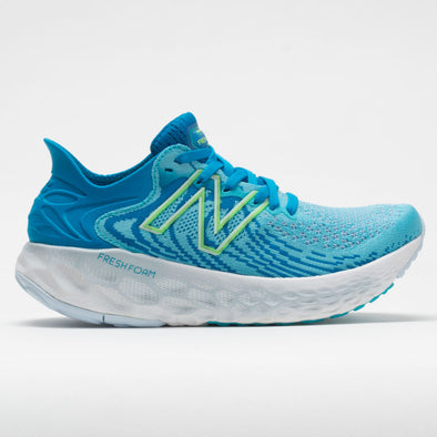 New Balance Fresh Foam 1080v11 Women's Virtual Sky/Bleached Lime Glo