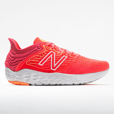 New Balance Fresh Foam Beacon v3 Women's Vivid Coral/Citrus Peach