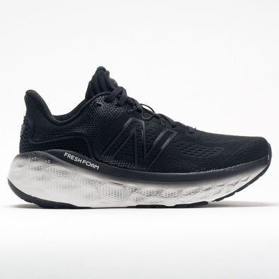 New Balance Fresh Foam More v3 Women's Black Magnet/Black Metalic