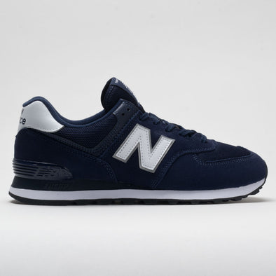 New Balance 574 Core Men's Eclipse/White