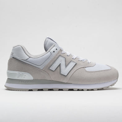 New Balance 574 Core Men's Scarlet/White